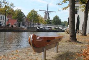 3e prijs fotowedstrijd Vakantieland Friesland 2015
