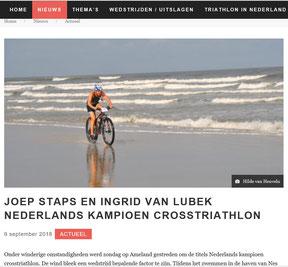 Foto op www.transition.nl (triathlonsite)