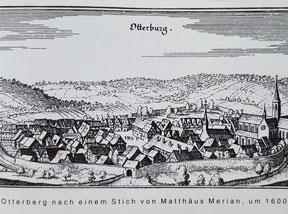 Alt Otterberg 800 Jahre Geschichte Otterberg
