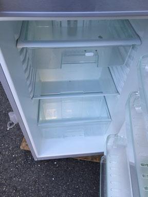冷蔵庫の冷蔵部分