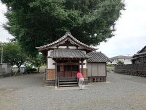 富士 子育て地蔵堂