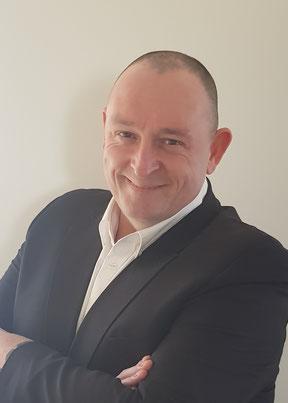 Carsten Ufelmann ist neu im Smeg Foodservice Außendienst in Dorddeutschland. Quelle: Smeg Foodservice.