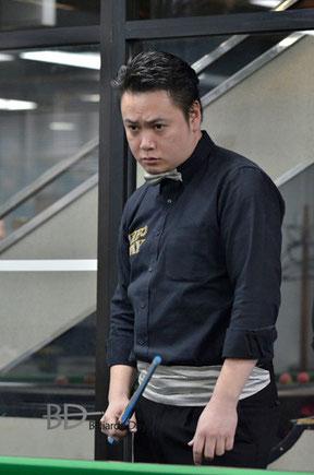 3位:井上浩平(Kouhei Inoue)