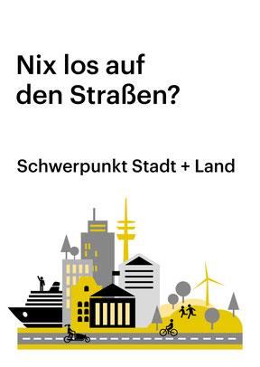 Stand und Land Urbane Rurale Strategien drej