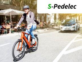 Testsieger S-Pedelec