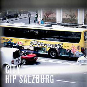 Die besonderen Orte in Salzburg