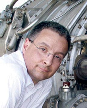 Luc Chanteloup - Auteur - Lujees édition