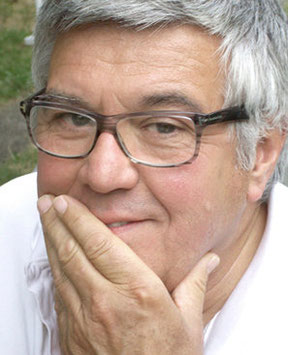 Gilles Kervella - Auteur - Lujees édition