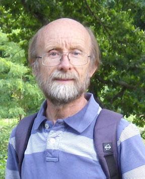 Daniel Moreau - Auteur - Lujees édition