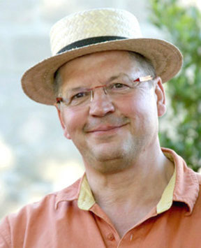 Michel Lhérault - Auteur - Lujees édition