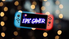 Epic Gamer Alejandro LopezによるPixabayからの画像