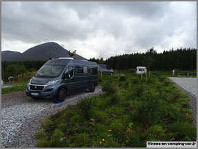 Camping Broadford