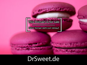drsweet.de - this domain is for sale