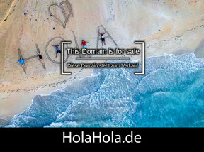 HolaHola.de - this domain is for sale