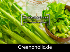 Greenoholic.de - this domain is for sale