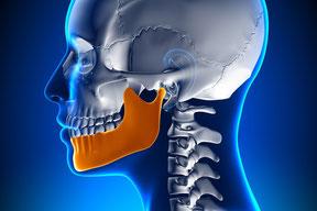 Zähneknirschen, Zähnepressen. Muskelverspannungen, Kiefergelenk-Beschwerden, Kiefergelenkknacken, Bruxismus, CMD, Schienentherapie, Funktionsanalyse, Kiefergelenk-Therapie