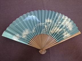 夏扇子,handy fan