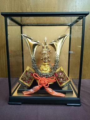 Samurai armor helmet  KABUTO   ¥42,444