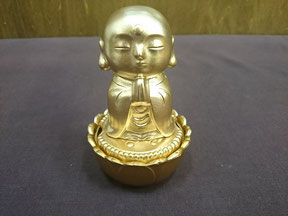 JIZO incense burner ¥5,940