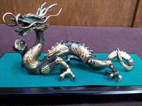 Blue dragon         ¥8,640