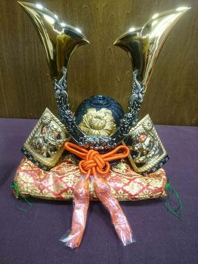 Samurai armor helmet  KABUTO   ¥24,300