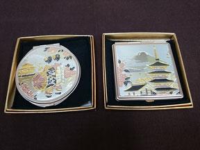 Chokin mirror         ¥1,944     ¥2,160
