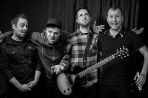 RadioHavanna - Band - Utopia - Tour - Leipzig - Konzertsucht
