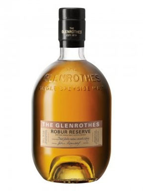 The Glenrothes Robur Reserve
