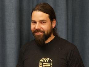 Patrick Specker (E-Gitarre)