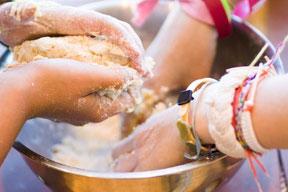 Taller cocina niños , curso cocina infantil, aprender a cocinar pequeños