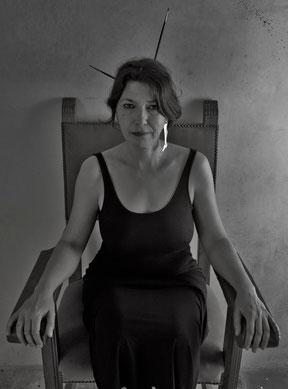 Patricia Muñoz, Artista Toledo 2014