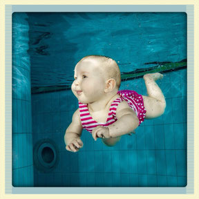 Babyschwimmen Graz Melanies Zwergerlschule