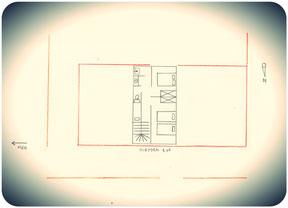 Plan - Migjorn R+1