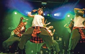 Tanzen lernen: Tanzkurs Innsbruck