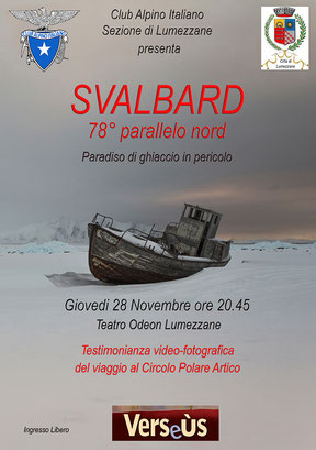 SERATA ALL'ODEON SVALBARD