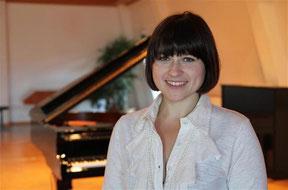 Chorleiterin: Ganna Kravchenko - 2015