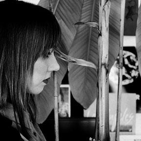 Laura Deberle Artwork Artist Kunst Fotografie Portrait Portraiture Fotografie Fotoserie