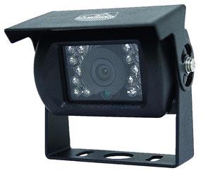 AL-CAR AL-CAM 6 PRO hochauflösende Farb-RV-Kamera für Fahrzeuge