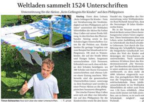 (Quelle: Freilassinger Anzeiger, 22.05.2019)
