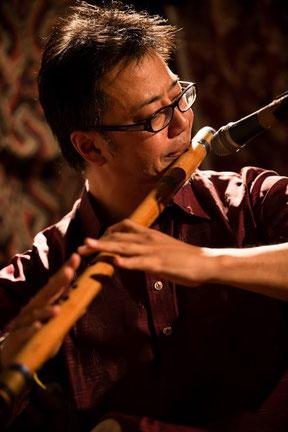 photo by Hideki Kurita
