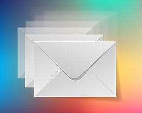 Mailing, Serienbrief, Adressierung