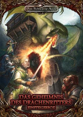 DSA 5: Das Geheimnis des Drachenritters
