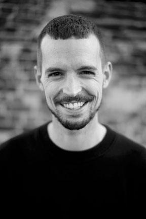 Yogalehrer Stefan Schleich-Kehr