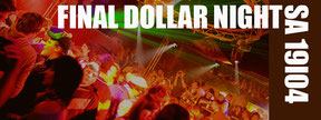 19.04.2014 Finale Dollarnight