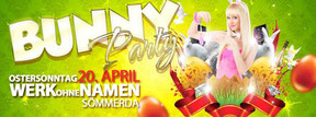 20.04.2014 Bunny-Party