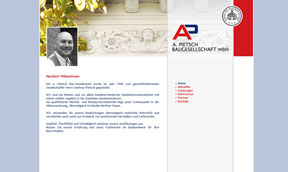 Andreas Pietsch - Website