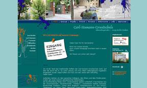 Carl-Humann-Grundschule - Website