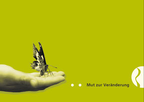 Katrin raum - Werbekarte