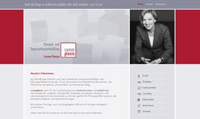 commplexis - website