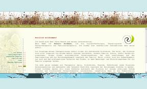 Psychotherapie Bechmann - Website